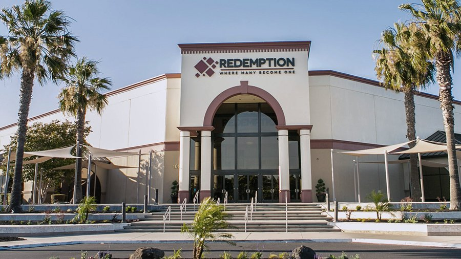 Photo of Redemption Church San Jose