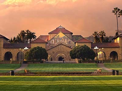 Stanford University (thumbnail)